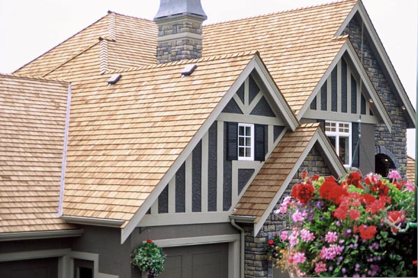 Wood Roofs Gold Coast Roofing
